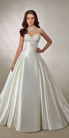 #WeddingDress #Gown #Dresses #Prom