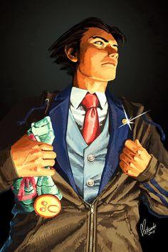 Phoenix Wright / Gyakuten Saiban | Capcom #3DS