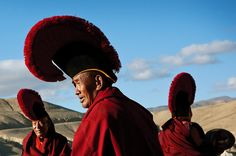 Virtually unchanged since the 15th century, Mustang, a former Tibetan Kingdom in remote Nepal, is arguably the best preserved example of traditional Tibetan life left in the world. [Photos & Info]
