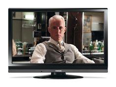 Toshiba Regza 42AV635DB review | Black levels blight what is a well performing 42' LCD TV Reviews | TechRadar