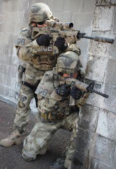 ATACS Concealment