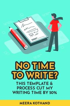 Struggling to find time to write?When you work full time or having kids to care for, it's difficult to focus and write quality posts. I've found a simple process and blog template that has helped me cut by writing time by 50%. It should work for you too! Cool Writing, Writing Tips, Marketing Calendar, Writing Process, Target Audience, You Working, To Focus, Content Marketing, No Time For Me
