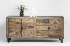 DULD Sideboard Duld Collection by KARE-DESIGN