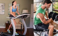 Pickmytreadclimber.com is a popular blog that focuses on health matters especially to women and men who want to lose weight and have a healthy living. http://pickmytreadclimber.com/
