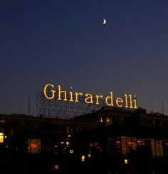 Ghirardelli in San Francisco! San Francisco Girls Trip, San Francisco Travel, San Francisco Skyline, Places Ive Been, Places To Go, Travel Articles, Napa Valley, Road Trip, California