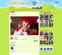 Przedszkolak to Ja! - Photo contest