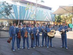 Mariachi en la plaza Garibaldi Ciudad de Méxco D: F: