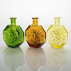 Glass Design, Design Art, Decorative Glass, New Pins, Glass Bottles, Finland, Modern Contemporary, Scandinavian, Retro Vintage