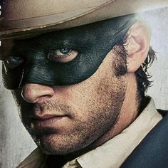 The Lone Ranger Poster with Armie Hammer -- Gore Verbinski directs this highly-anticipated summer action-thriller that re-examines the legendary Western crime fighter, in theaters July 3rd. -- http://wtch.it/sQ6sr