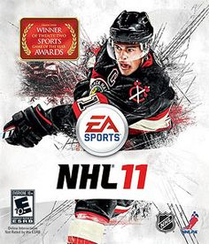 NHL 11 (Sony PlayStation for sale online Xbox 360, Playstation, Ps3, Microsoft, Beyond Two Souls, Nhl Games, Ea Sports, Movie Collection, Ice Hockey