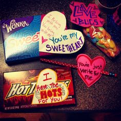 Boyfriend ideas!
