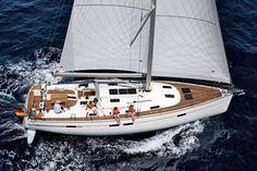 Bavaria cruiser 45 #segeln #charter #yacht #kroatien