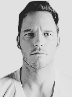 Chris Pratt #kubestudios http://kubestudios.co.uk/