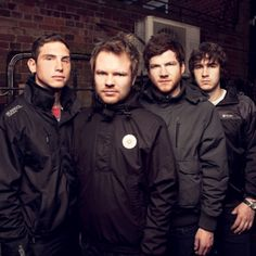 Enter Shikari - Other Stage, #Glastonbury 2013 (Friday). Listen with YouTube, Spotify, Rdio & Deezer on LetsLoop.com