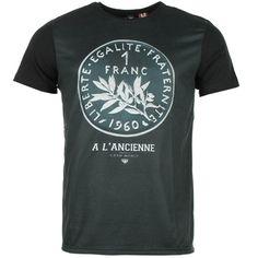 Tee Shirt Cash Money CE147 Noir - LaBoutiqueOfficielle.com