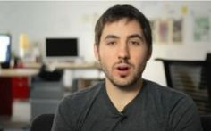 """Kevin Rose is officially a Googler. In an announcement made on his Google+ page, Rose said Friday morning he is Google-bound and is bringing the staff of his startup Milk along with him.     """"I'm beyond excited to announce that the Milk crew (Kevin Rose, Daniel Burka, Chris Hutchins and Joshua ..."""