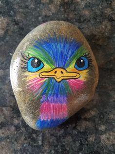 Seashell Painting, Turtle Painting, Pebble Painting, Pebble Art, Stone Painting, Painted Rock Animals, Painted Rocks Craft, Hand Painted Rocks, Rock Painting Patterns