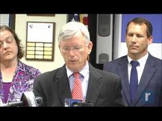 Middletown school district press conference on Common Core