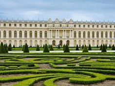 Versailles, France, twirled here