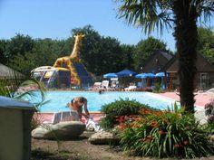 camping avec piscine, camping baie de Douarnenez en Bretagne - CAMPING DE LA BAIE DE DOUARNENEZ - Finistère Sud