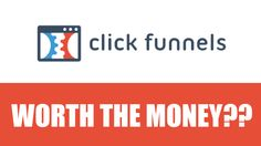 ClickFunnels - Is it worth the price? https://epicstate.com/clickfunnels