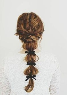 62 Box Braids Hairstyles with Instructions and Images - Hairstyles Trends Box Braids Hairstyles, Pretty Hairstyles, Unique Braided Hairstyles, 2 Braids, Curly Hair Braids, Wedding Hairstyles, Hair Day, Hair Looks, Bridal Hair