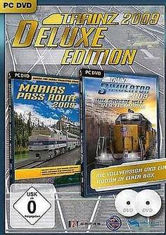 free download game trainz simulator 2009 for pc full version