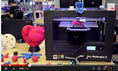 3D Printing Explained for Teachers ~ Educational Technology and Mobile Learning