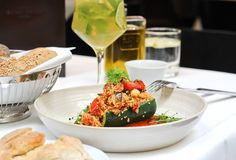 Small Boutique Hotels, Vienna Hotel, Bruschetta, Lunch, Ethnic Recipes, Food, Eat Lunch, Essen, Lunches