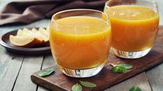 Déguster de délicieux jus rafraîchissants sans prendre un gramme? Oui, c'est possible, en réalisant ces 3 recettes parfaites pour perdre du poids cet été! S...