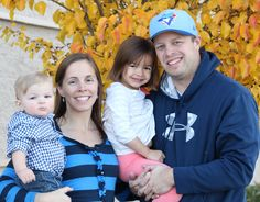 Parent Profiles Helped Us Find Our Son! --Brandon and Elise from Idaho
