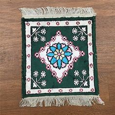 Camel Carpet 1-footx1-foot Small Silk Handmade Persian Green Rug http://www.amazon.com/dp/B01D9G5HFE/ref=cm_sw_r_pi_dp_Xxcixb08Q5TR4