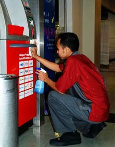Nicolas rodriguez afsiatms on pinterest for Commercial exterior cleaning services