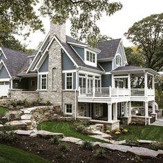 65 best craftsman home exterior images home decor future house rh pinterest com