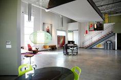 Creative & Modern Office Designs