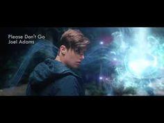 Joel Adams - Please Don't Go Loop - YouTube