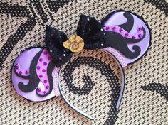 Magic Mouse Ears (Ursula)