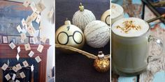 15 things you need to throw a Harry Potter themed Christmas party 15 things you need to throw a Harry Potter themed Christmas party,Weihnachten Harry Potter themed Christmas party Related posts:Boxspringbetten mit Bettkasten -. Harry Potter Diy, Deco Noel Harry Potter, Natal Do Harry Potter, Harry Potter Navidad, Harry Potter Weihnachten, Harry Potter Thema, Harry Potter Christmas Tree, Hogwarts Christmas, Theme Harry Potter