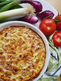 Raw Food Recipes, My Recipes, A Food, Food And Drink, Quorn, Jambalaya, Chorizo, Recipe Collection, Enchiladas