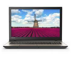 Toshiba Satellite S55-C5262 15.6-Inch Laptop. Intel Core i7-5500U 2.4 GHz Processor. 12 GB DDR3L SDRAM. 1 TB 5400 rpm Hard Drive. 15.6-Inch Screen, NVIDIA GeForce GTX 950M Graphics. Windows 10.