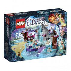 LEGO Elves Naida's Spa Secret (41072)