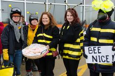 Bees are the backbone to our life and our food system. Home Depot, we're calling on you to help us protect them.