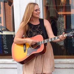 Miranda Miller-Singer Songwriter-Nashville,TN