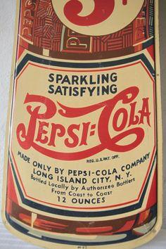 vintage pepsi images