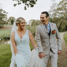 Joanne and Shane finally tied the knot at Wilton Castle, and what a beautiful day it was! All of the emotions - so much love and joy, and relief that they finally made it!