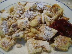 Cauliflower, Pancakes, Breakfast Recipes, French Toast, Recipies, Ale, Meat, Chicken, Dinner