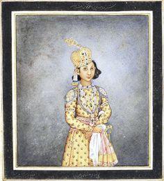 Mirza Jawan Bakht, Son of Bahadur Shah Zafar