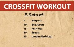 20 Effective Crossfit Workouts (3)