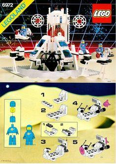 Playmobil Sets, Lego Sets, Light Grid, Lego Boards, Lego Construction, Retro Images, Lego Architecture, Lego Stuff, Legoland