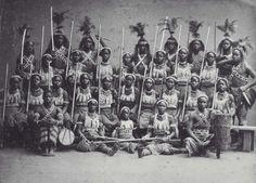 #WomensHistoryMonth Dahomey: Meet The Baddest Women in Black History!